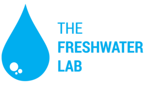 The Freshwater Lab Logo